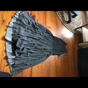 Kimchi Blue - Open Back Dress